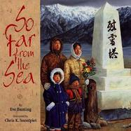 So Far from the Sea cover