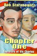 Chapter One The Story of Vic Charles cover