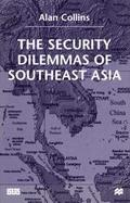 The Security Dilemmas of Southeast Asia cover