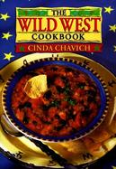 The Wild West Cookbook cover