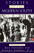 Stories of the Modern South cover