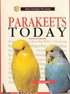 Parakeets Today cover