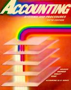 Accounting Systems and Procedures cover