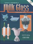 Collector's Encyclopedia of Milk Glass cover