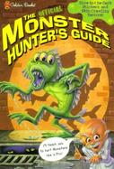 Monster Hunter's Guide with Tattoos cover