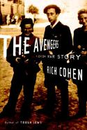The Avengers: A Jewish War Story cover