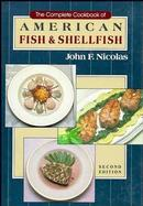 The Complete Cookbook of American Fish and Shellfish, 2nd Edition cover