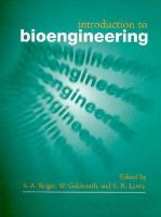 Introduction to Bioengineering cover