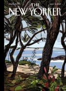 The New Yorker (1 Year, 47 issues) cover