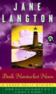 Dark Nantucket Noon cover