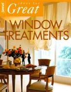 Ideas for Great Window Treatments cover