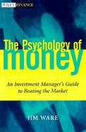 The Psychology of Money cover