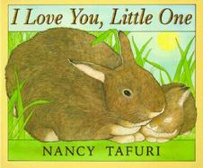 I Love You, Little One cover