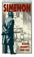 Madame Maigret's Own Case cover