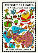 Christmas Crafts cover