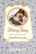 Betsy Tacy cover