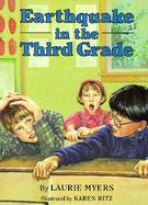 Earthquake in the Third Grade cover