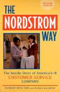 The Nordstrom Way The Inside Story of America's #1 Customer Service Company cover