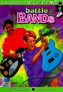 Battle of the Bands cover
