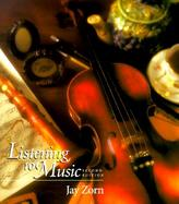Listening to Music cover
