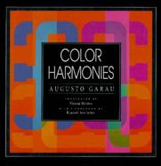 Color Harmonies cover