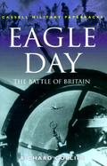 Eagle Day The Battle of Britain cover
