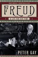 Freud A Life for Our Time cover