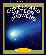 Comets and Meteor Showers cover
