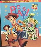 Toy Story 2: Let's Play cover