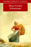 O Pioneers cover