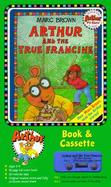 Arthur and the True Francine cover