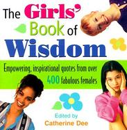 The Girls' Book of Wisdom cover