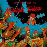 Matthew and the Midnight Turkeys cover