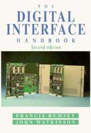 The Digital Interface Handbook cover