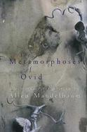 The Metamorphoses of Ovid cover