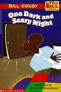 One Dark and Scary Night cover
