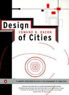 Design of Cities cover