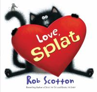 Love, Splat cover