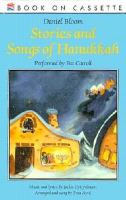 Stories and Songs of Hanukkah cover