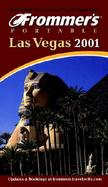 Frommer's Portable Las Vegas cover