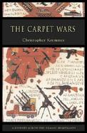 The Carpet Wars cover