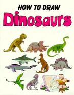 How to Draw Dinosaurs cover