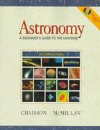 Astronomy:beginner's gde.to Univ.-W/cd cover