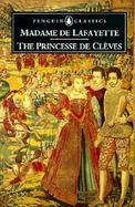 The Princesse De Cleves cover