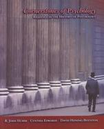 Cornerstones of Psychology:readings... cover