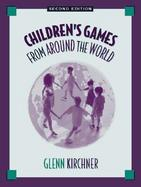 Children's Games from Around the World cover