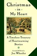 Christmas in My Heart A Timeless Treasury of Heartwarming Stories cover
