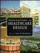 Innovations in Healthcare Design cover
