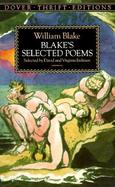 Blake's Selected Poems cover