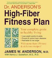 Dr. Anderson's High-Fiber Fitness Plan cover